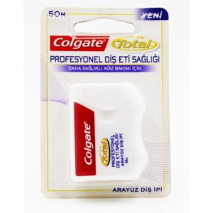 نخ دندان Colgate Total Professional Dental
