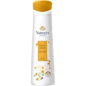 لوسیون آبرسان بدن یاردلی YARDLEY مدل BLOSSOM