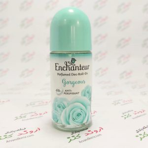 مام انشانتر Enchanteur مدل Gorgeous