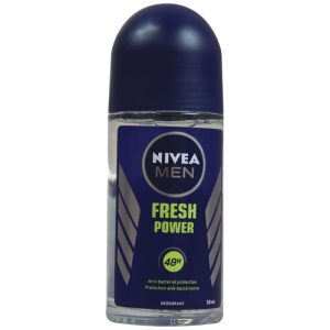 دئودورانت نیوا NIVEA مدل Fresh Power